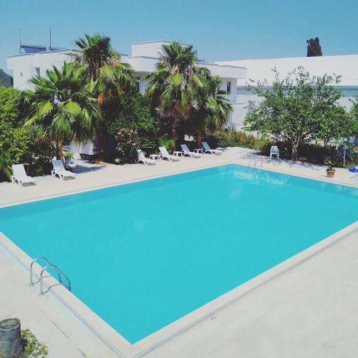 Kiriş Garden Hotel