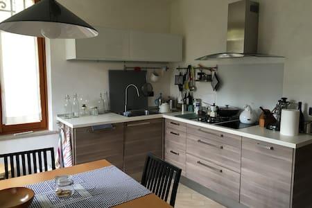 Spacious and Bright Apartment - 烏迪內(Udine) - 公寓