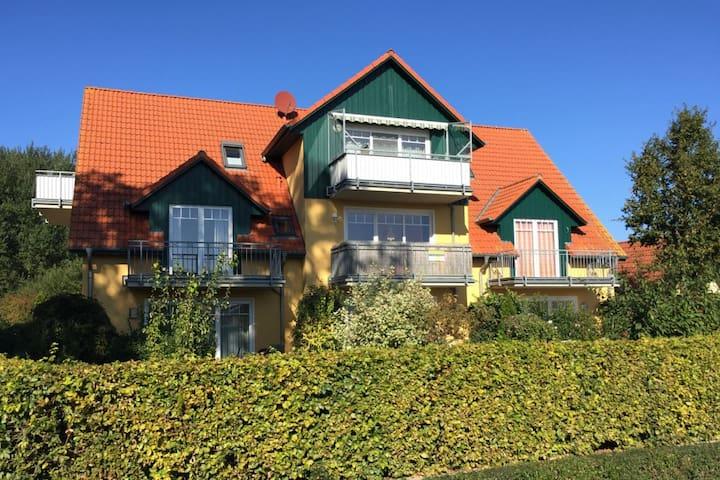 Exquisite Ferienwohnung in Zingst - Zingst - Apartment