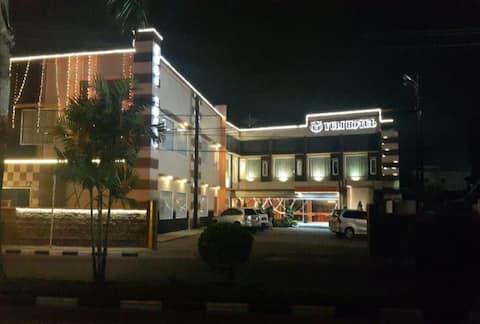Hotel Yuli Jambi