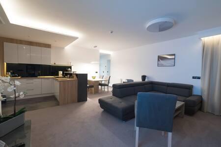 Apart-Hotel VIVI Residence & SPA Apartament A17