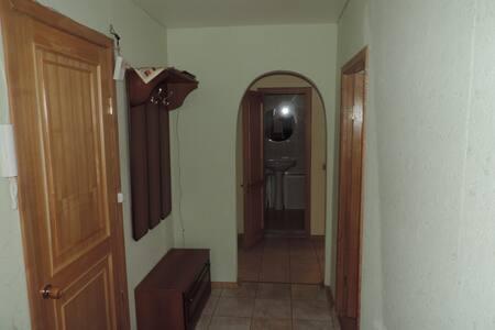 двухкомнатная квартира - Appartamento
