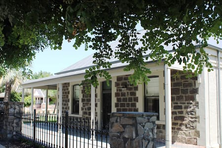 Barossa Bed & Breakfast - Tanunda