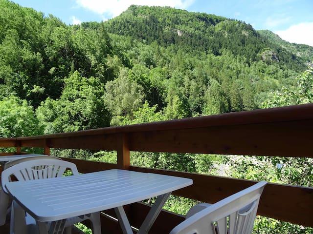 Villa 5 pers 85m2, 3 chambres, Balcon, Piscine