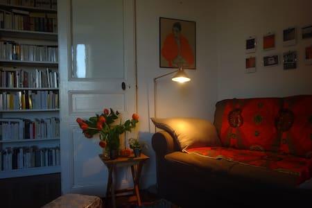 Nice apartment close to Paris (Les Lilas) - Les Lilas
