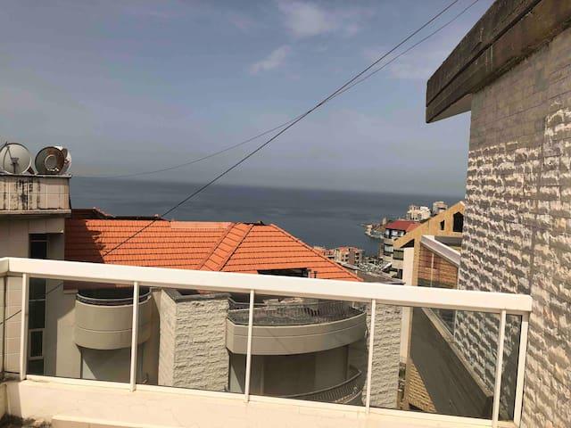 sea view casino 1