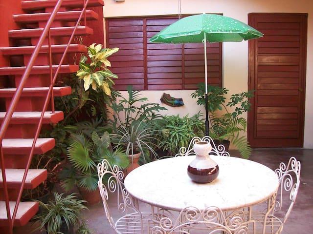 Hostal Santa Elena Apartamento independiente