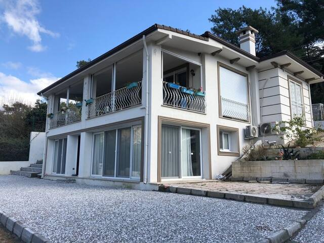 For rent villa marmaris/hisarönü