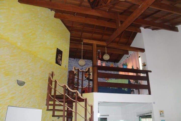 Massaguaçu e seus encantos no Litoral Norte - SP