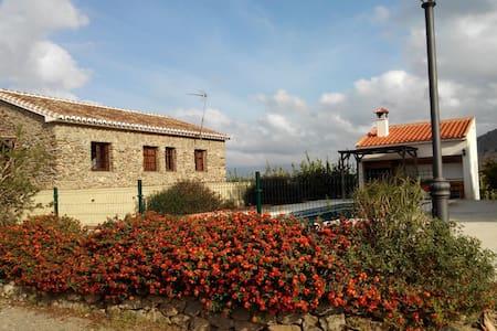 Casa rural en Álora (Málaga)