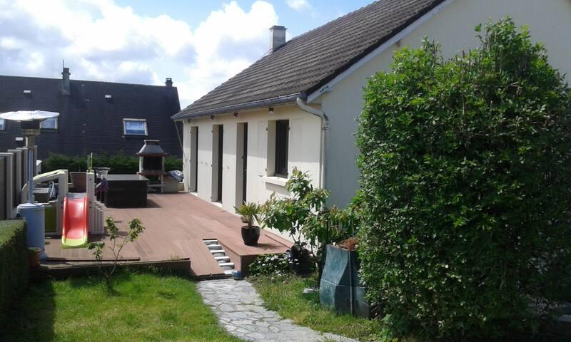 Chambre La Glacerie(tour de france) - La Glacerie