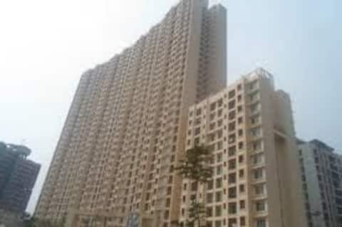 2 BHK Fully Furnished Condominium on 35th Floor