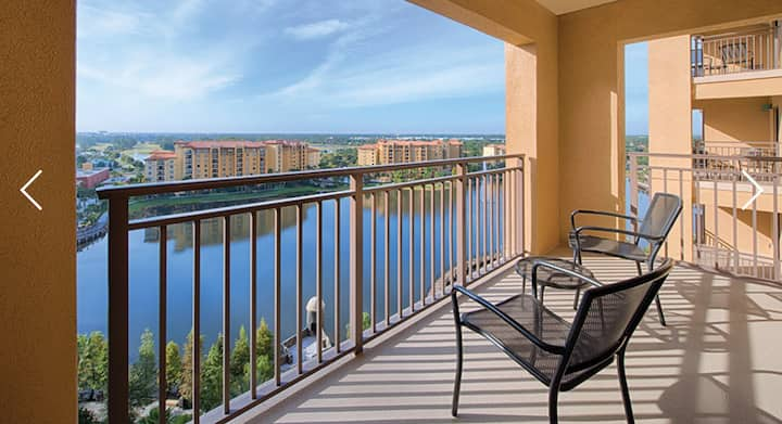 Bonnet Creek Resort ~ Near Disney! ~ Amenities