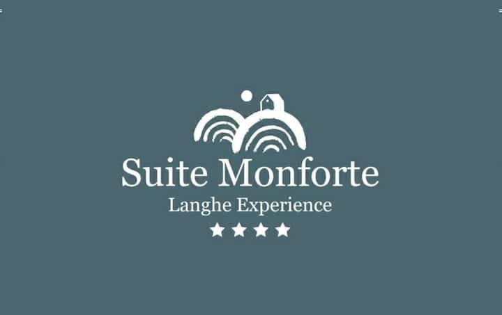 """"""" SUITE MONFORTE - LANGHE EXPERIENCE"""""""