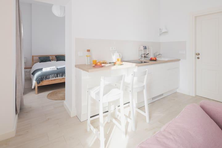 Piotrkowska Welcome Apartments - Apartment I