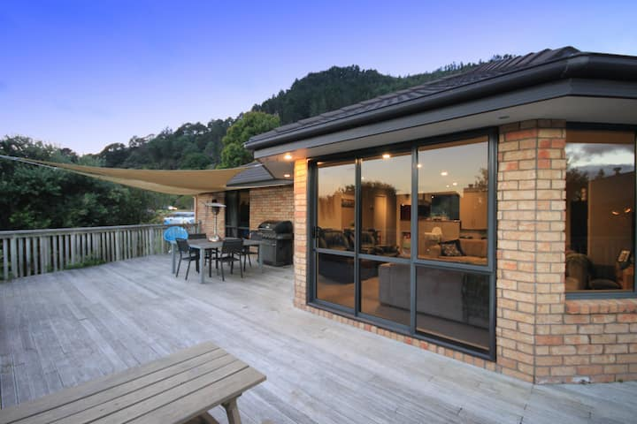 Pauanui holiday home