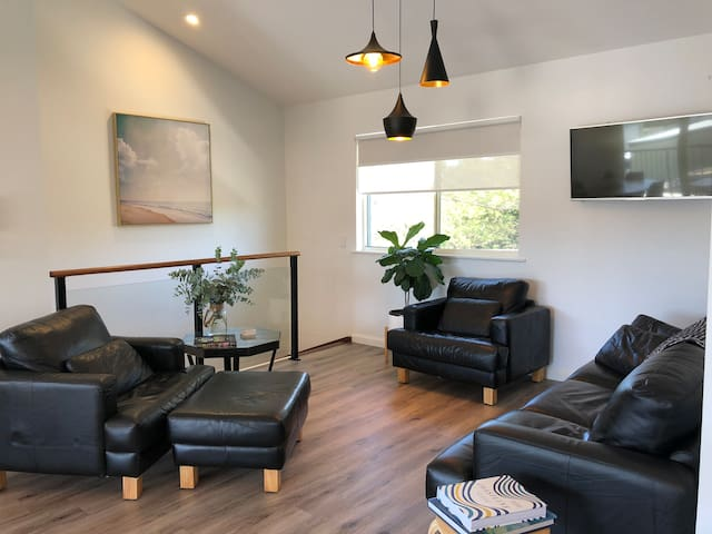 Sawtell Central-private/central (No cleaning fee)