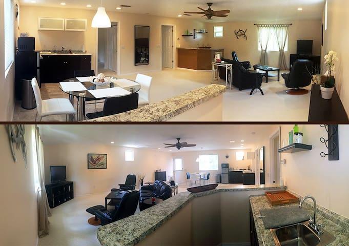 Gorgeous 2BR/2BA Longwood Rental