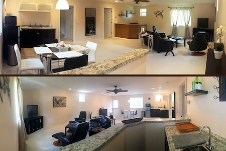 Gorgeous 2BR/2BA Longwood Rental - Longwood - Apartment