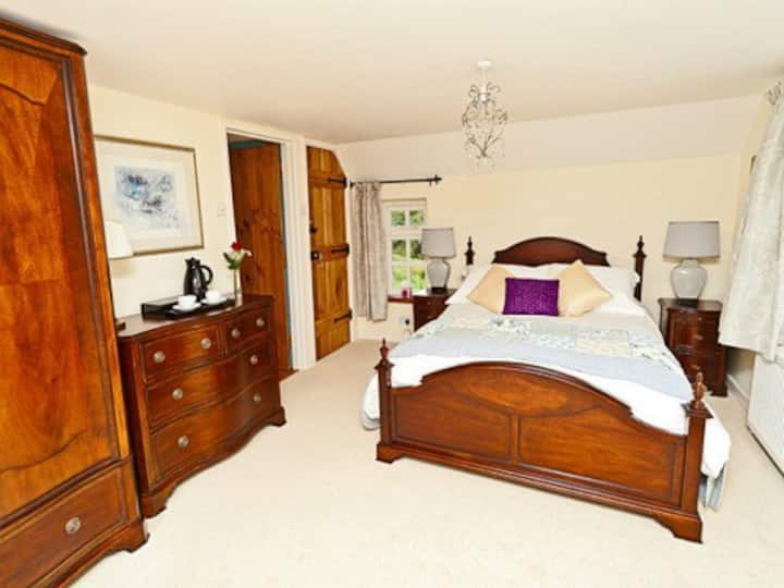King-Ensuite-Lynmouth