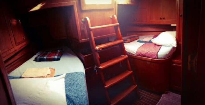 Sogna in barca [D] - Prenotazione esclusiva
