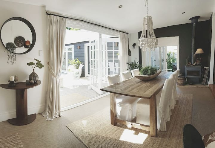 White Birch Cottage - Luxe Adults Only Haven!