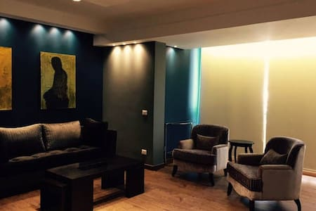 """A """"SUITE FEELING""""FLAT + FREE MOBILE - Jdeideh - Wohnung"""
