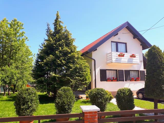 Villa Zizzy