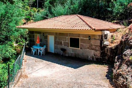 Casa do moinho- Vila do Gerês (5 km das cascatas) - Gerês - Вилла