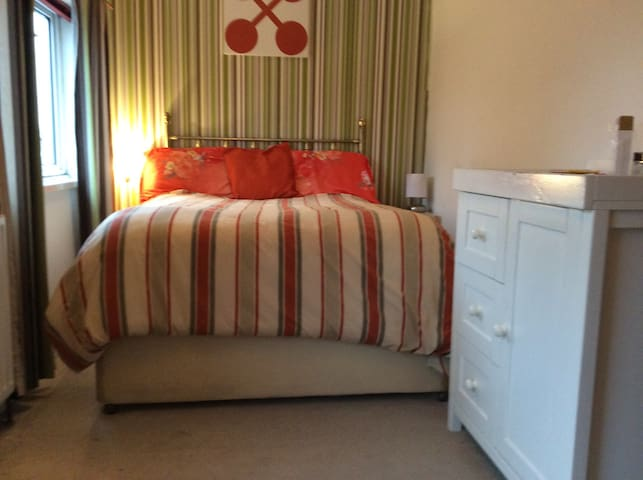 Cosy house in Dudley(Birmingham/Wolverhampton) - Dudley - House