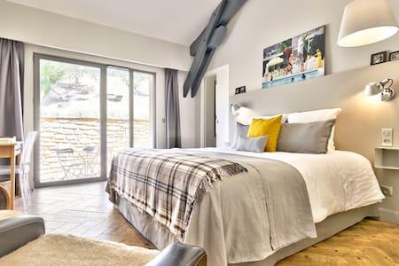 Hôtes Spot #33 - Castéra-Verduzan - Bed & Breakfast