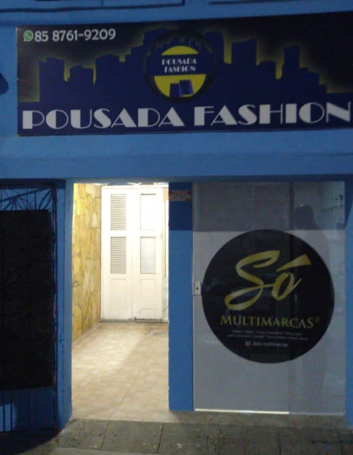Pousada Fashion