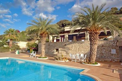 Kreta Villa Anastasia Sitia (Petras)
