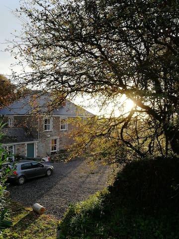 Cornwall, Looe - Magical Pendriffey