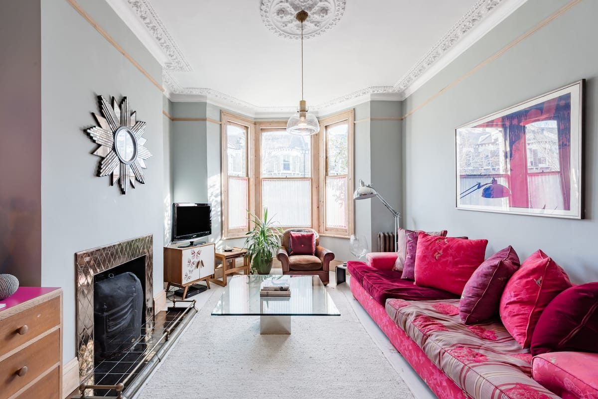 Magnificent Home in West London