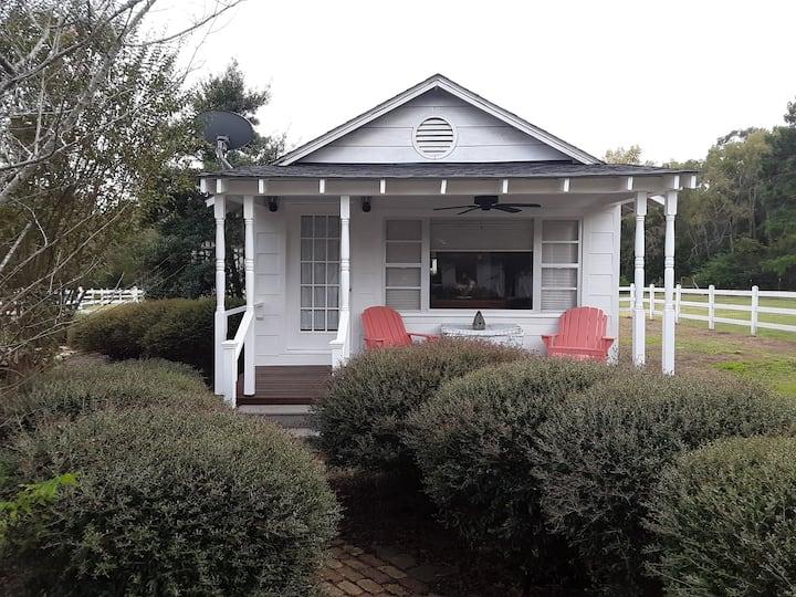 Roseville Bed and Breakfast - Rex-Turner Cottage