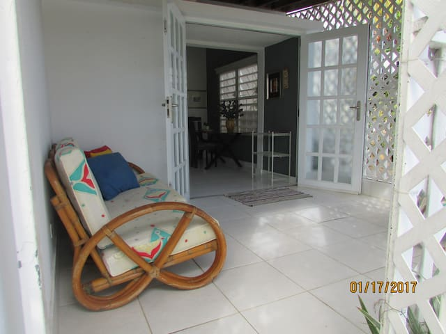 Ocean-Beach View - Luxury Lifestyle Apartment - San Juan - Apartment