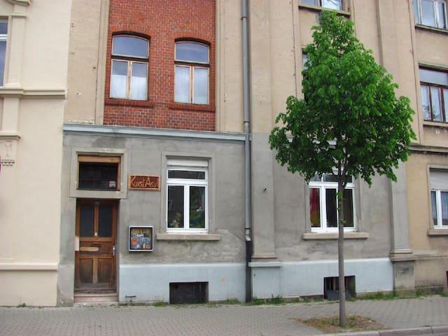 Kunst Asyl Art Residence Nr.1