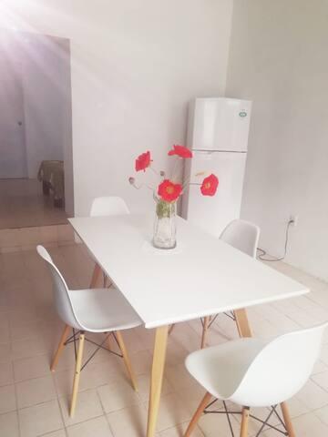 Habitacion super centrica en Guadalajara