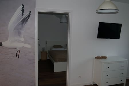 Niechorze/Rewal apartament ,luxury apartment , - Niechorze - Wohnung