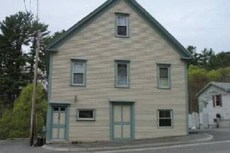 Spacious and comfortable  historic building. - Topsham