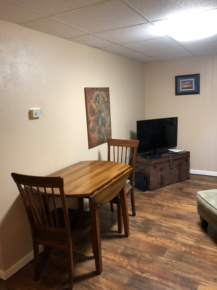 Quiet, clean & close to amenities in Nebraska City
