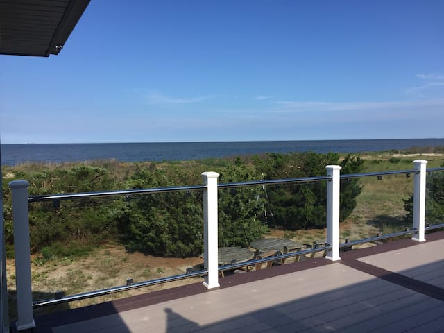 New Listing - Waterfront Retreat