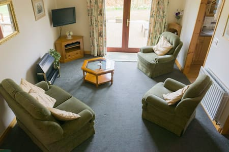 Cosy cottage in the Northern Fells - Hesket Newmarket - 獨棟