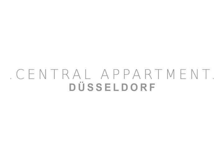 Central Appartment Dusseldorf