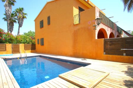 Beautiful house, perfect for a pleasant stay - Mont-roig Bahia