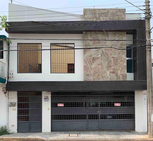Casa Cedro