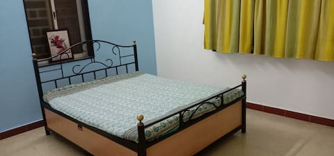 Private Double room in Karve nagar