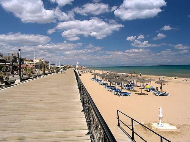apartamento a dos calles de la playa - La Mata - Apartment