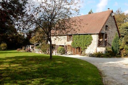 Cider Mill - Tinchebray-Bocage